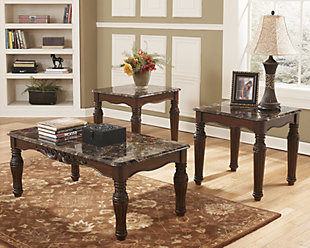 North Shore Table Set Of 3