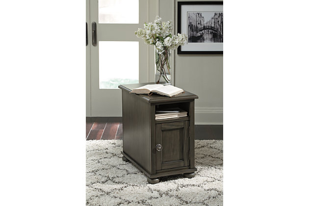 Devensted Chairside End Table, , large