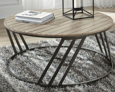 Image of Fathenzen Coffee Table, Two-tone