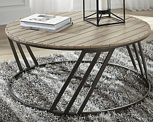 Fathenzen Coffee Table, , rollover