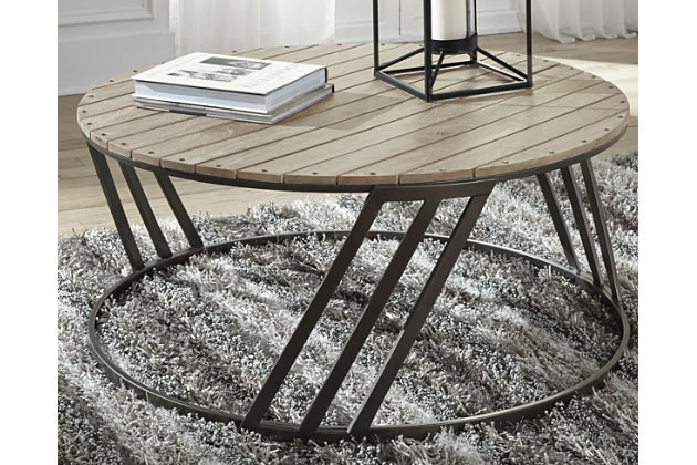 Fathenzen Coffee Table, , large