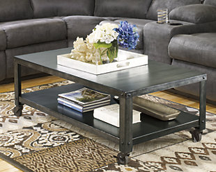 Hattney Coffee Table, , rollover