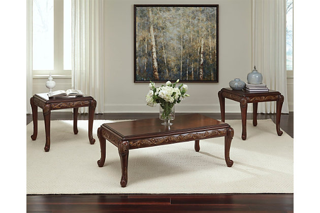 Wonderful Florrilyn Table  Product Photo