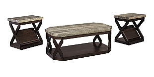 Radilyn Table (Set of 3), , large