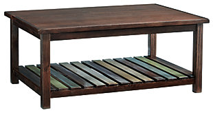 Mestler Coffee Table, , large