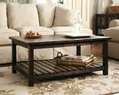 Mestler Coffee Table Ashley Furniture HomeStore