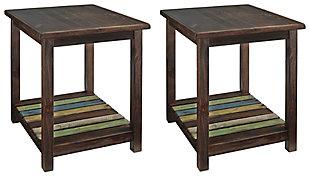 Mestler 2 End Tables, , large