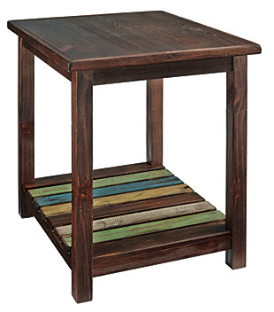 Mestler End Table, , rollover