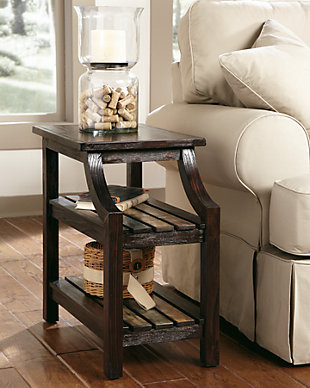 Mestler Chairside End Table, , rollover