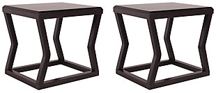Kelton 2 End Tables, , rollover