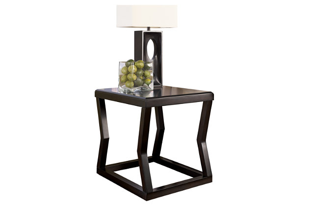 Kelton End Table by Ashley HomeStore, Brown