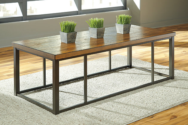 Stunning Branslien Coffee Table Product Photo