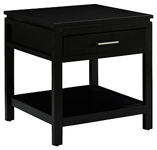 Hanover End Table, , large