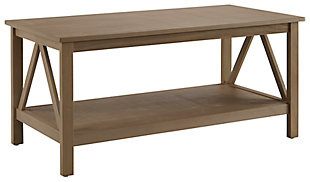 Titan Coffee Table, , large