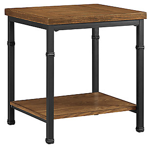 Austin End Table, , large