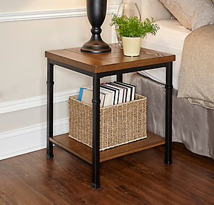 Austin End Table, , rollover