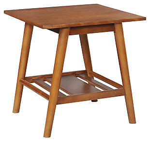 Charlotte End Table, , large