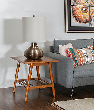Charlotte End Table, , rollover