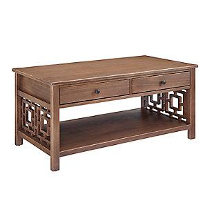 Breckin Coffee Table, , large