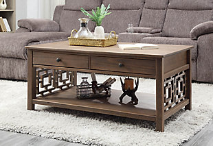 Breckin Coffee Table, , rollover