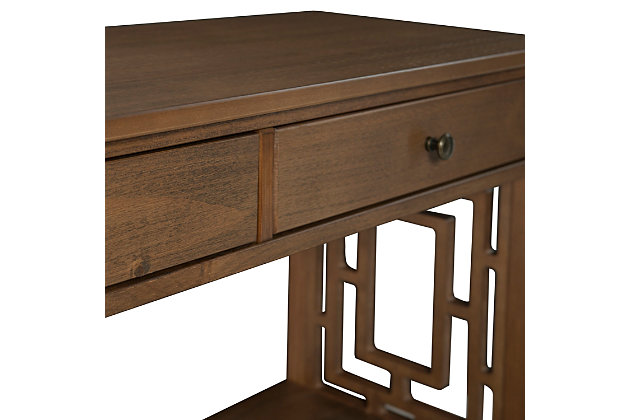 Breckin Console Table, , large