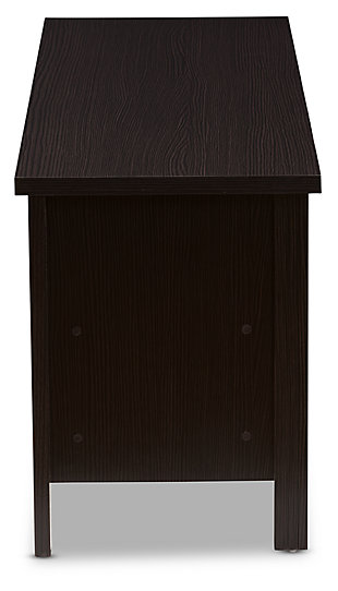 """Four Shelf 48"""" TV Stand, , large"""