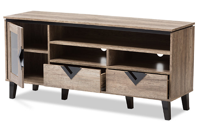 "Cardiff 55"" TV Stand, , large"