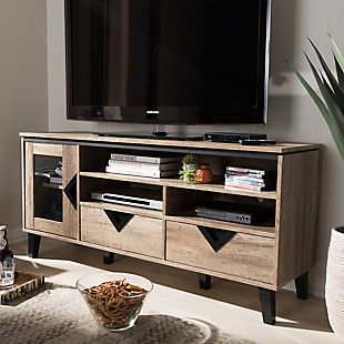 "Cardiff 55"" TV Stand, , rollover"