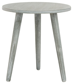 Round Accent Table, , large