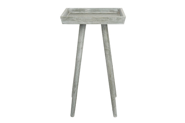 Tray Top Accent Table, , large