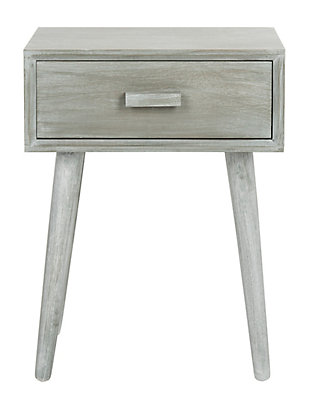 Single Drawer Accent Table, , large