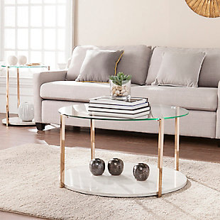 Glass Coffee Table, , rollover