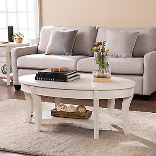 Oval Coffee Table, , rollover