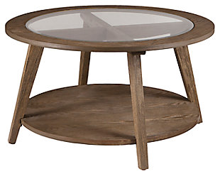 Round Coffee Table, , large