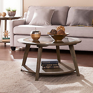 Round Coffee Table, , rollover
