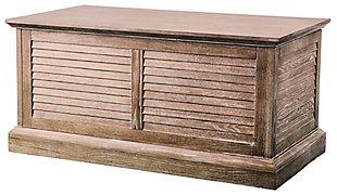 Storage Coffee Table, , large