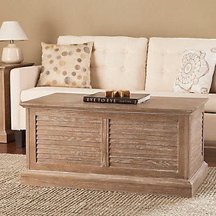 Storage Coffee Table, , rollover