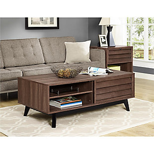 Walnut Orchard Point Coffee Table, , rollover