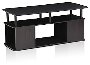 Black JAYA Utility Design Coffee Table, , large