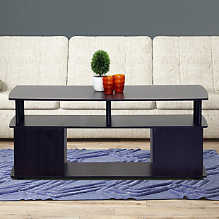 Black JAYA Utility Design Coffee Table, , rollover