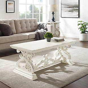 Decorative Cope Coffee Table, , rollover