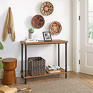 Vasagle Console Table, , rollover