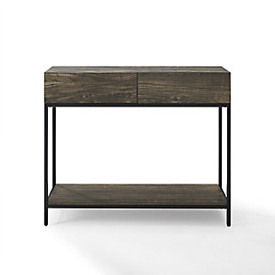 Crosley Jacobsen Console Table, , large