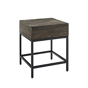 Crosley Jacobsen End Table, , rollover