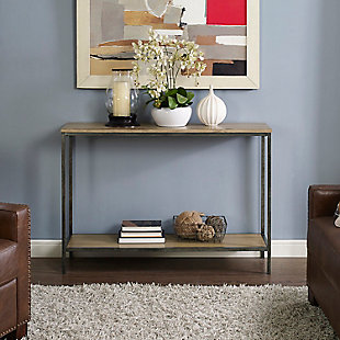 Crosley Brooke Console Table, , large