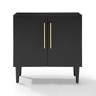 Crosley Everett Console Cabinet, , large
