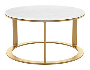 ZUO Modern Helena Coffee Table, , large