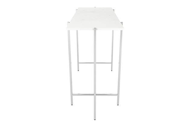 ZUO Modern Titan Console Table, , large