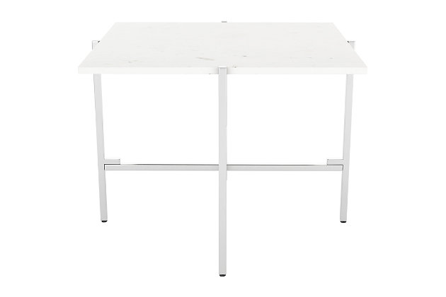 ZUO Modern Titan Side Table, , large