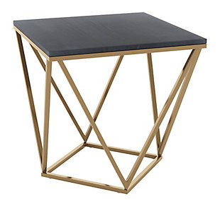 ZUO Modern Verona Side Table, , large